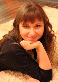 Марина Тестина Москва, Россия