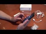 Телефон Cubot X6 - 8 Core, OGS, OTG, GPS, 2 SIM, 3G за $190
