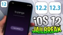 ToPanga JB for iOS 12.3.1 - 12.2 - 12.1.4 Released! How to Jailbreak iOS 12 Fully!