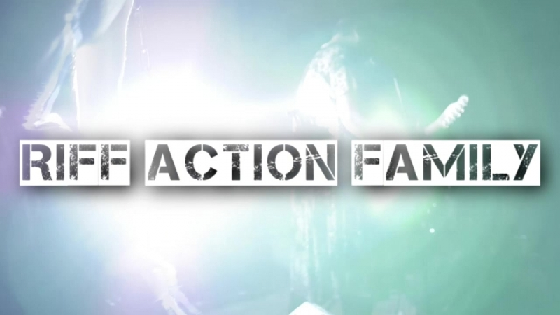 Riff Action Family Event Promo