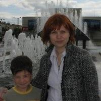 Анна Штраух, 27 июля , Челябинск, id60756496