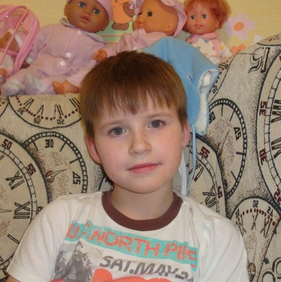Денис Ахметов, 15 августа , Саратов, id164601409