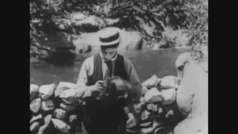 Бастер Китон Воздушный шар The Balloonatic by Buster Keaton Edward F Cline 1923