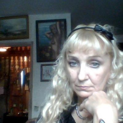 Елена Чепкасова, 20 апреля 1963, Железнодорожный, id207923654