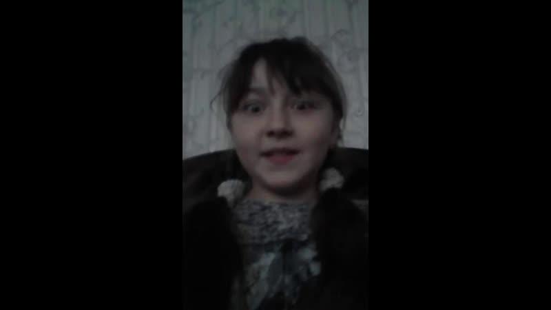 Мария Серебрянская - Live