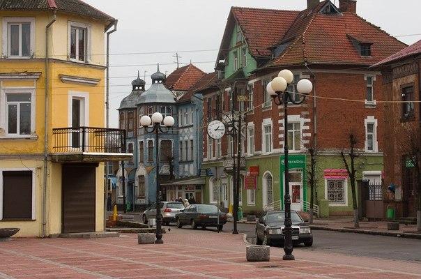 10 мест, в которых очень сложно узнать Россию