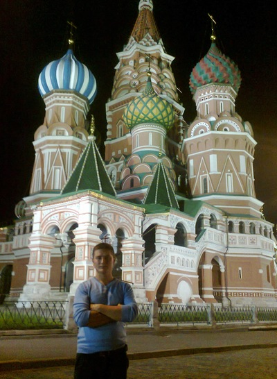 Дмитрий Ишматов, 23 июня , Самара, id157075462