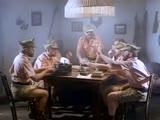 Лолита и Аркадий Арканов - Гондурас в огне (клип) 1994 (1)