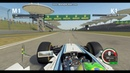 F1 2015 - China - Hot Lap