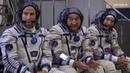 Просверленную часть корабля Союз доставят на Землю для обследования специалистами