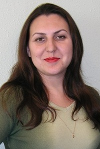Алина Байбурина