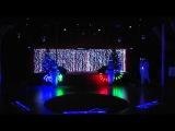 4 артиста, полная версия без монтажа, Led show, светодиодное шоу, неоновое шоу в Киеве от коллектива FireSpirit