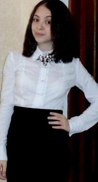 Маргарита Шанаева, 18 мая , Владикавказ, id142035851