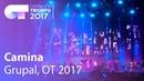 Grupal - 'Camina' | OT Concierto Bernabéu