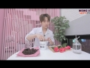 180517 Sangho (SNUPER) @ No Words [EP.129]