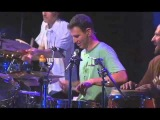 Jack Johnson with G. Love and Ozomatli -