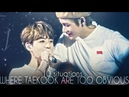 [2018] 10 taekook situations i think about a lot p.1