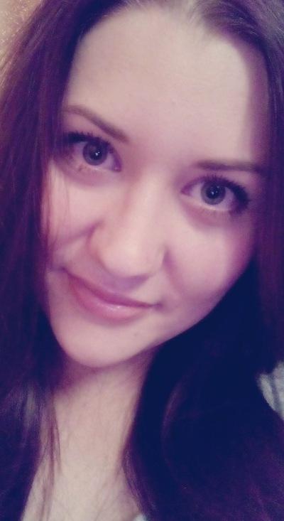 Екатерина Казанова