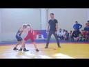 Республиканский юношеский турнир по греко-римской борьбе