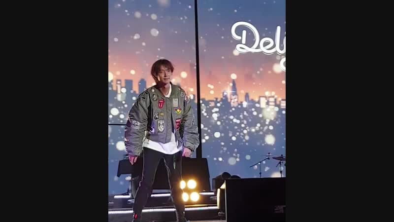 2018.12.15 LeeJunKi_2018_19_Asia_Tour_DELIGHT_in_SEOUL. Ву chae.young_96. 4