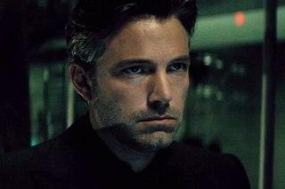 фото Бэтмен против Супермена
