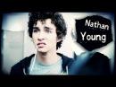Nathan Young / Robert Sheehan Misfits Radioactive.↯