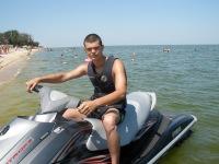Александр Плисов, 1 сентября 1999, Ростов-на-Дону, id181610178