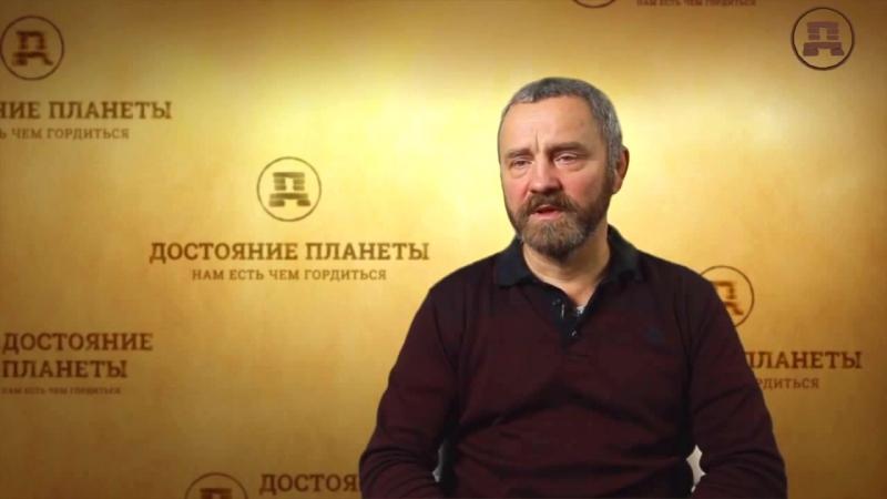 Сергей ДАНИЛОВ - Копное ПРАВО - Основа самоуправления. Что предложил Владимир ПУТИН