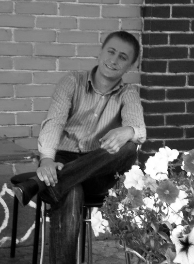 Дима Кажановский, 28 августа , Шепетовка, id195704602