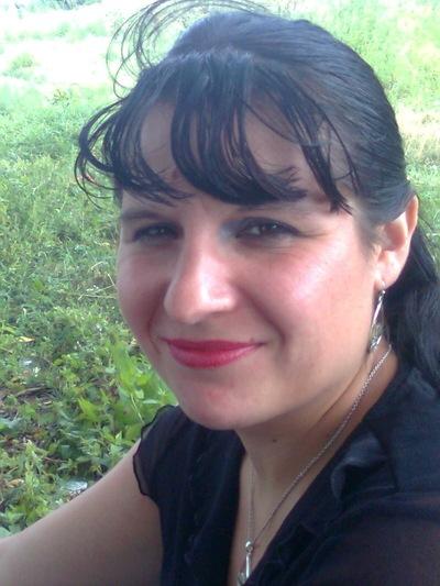 Анжелика Ильяш, 30 мая , Коломыя, id191244804