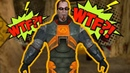 Half-Life в игре Postal 2 ? (Обзор мода Dude Life)