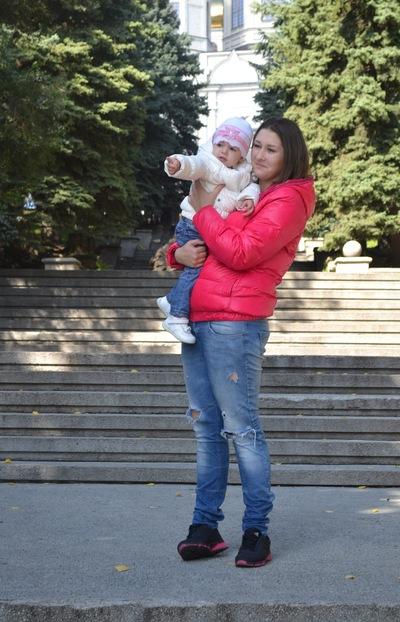 Залина Соловьева, 20 ноября , Тихорецк, id150671489