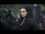 Morgana Pendragon _ Castle
