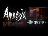 PHombie против Amnesia: The Machine (Custom Story)