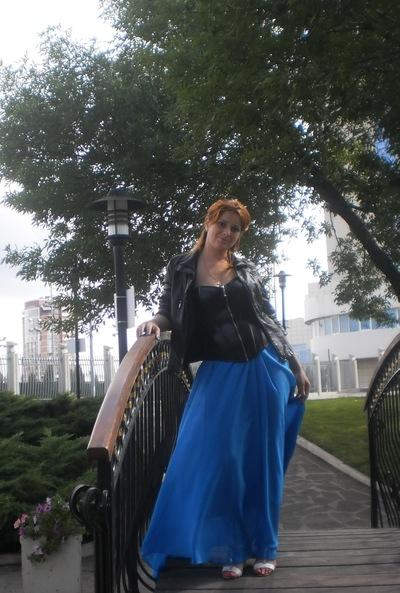 Кристина Паульс, 28 июня 1988, Донецк, id155843436