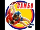 Первенство Кемеровской обл по самбо 17.03.2018 ( Несколько боев наших ребят )