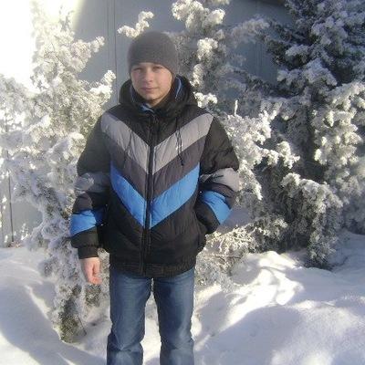 Сергій Господишен, 21 марта 1999, Винница, id205358477