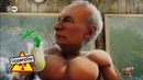 Путин отдыхает Трамп дает шоу Ким Чен Ын зажигает Заповедник выпуск 32 17 06 2018 16