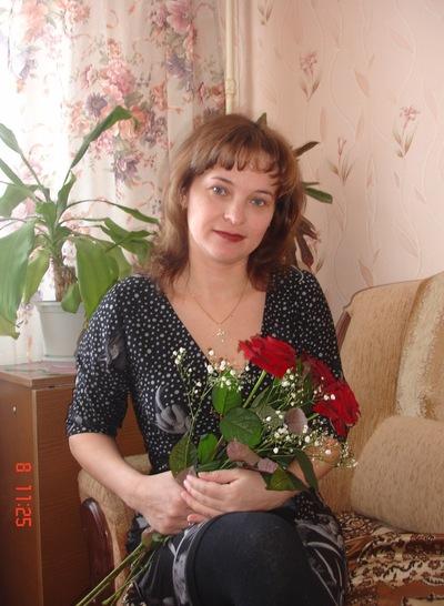 Ирина Мощенко