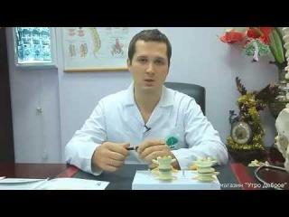 Остеохондроз шеи Грудной остеохондроз Лечение остеохондроза