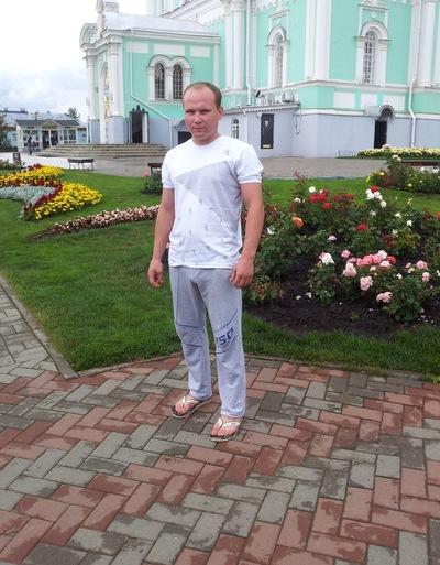 Эльдар Гимадеев, 14 сентября , Нижний Новгород, id204717187