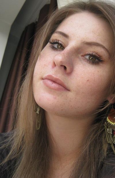 Анна Медведева, 23 августа 1993, Владивосток, id119137231