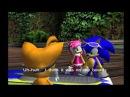 Sonic Riders Cutscenes (Sonic / Part 1/2)
