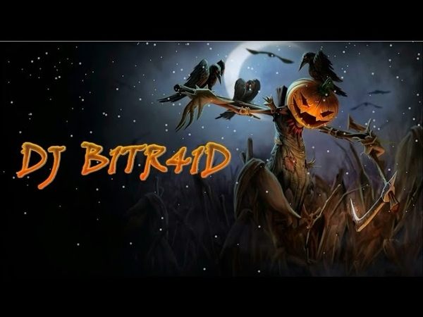 Mix Electronica 2016 New Best Electronic Party Mix Halloween Lo Mas Nuevo 2016