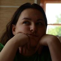 Надя Шушурихина