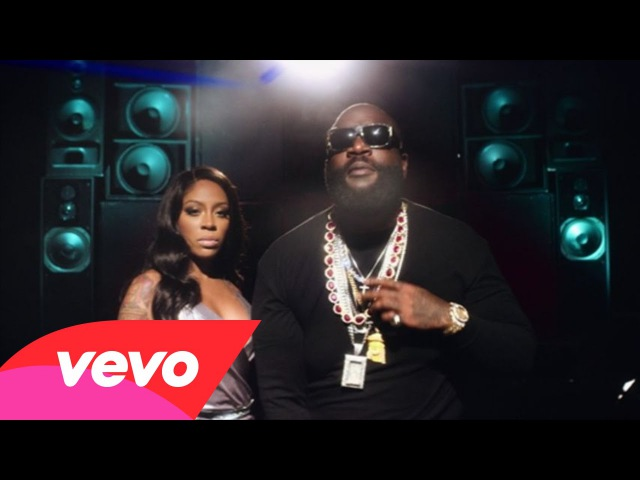 Rick Ross - If They Knew ft. K. Michelle [HHCM]
