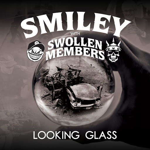 Smiley альбом Looking Glass (featuring Swollen Members)