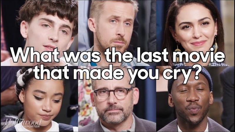 Films That Makes TIFF Stars Cry Timothée Chalamet, Steve Carell, Kyle Chandler
