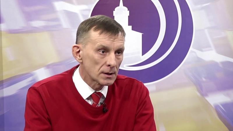 Факты в лицах. Гость - Игорь Вахрушев, директор спортивной школы Старый соболь
