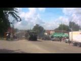 Украина Переброска танков на Донецк  Русские боевики в шоке Новости Сегодня Новое Украина Россия